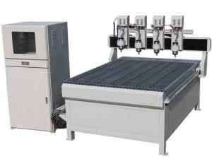 Máy CNC 5