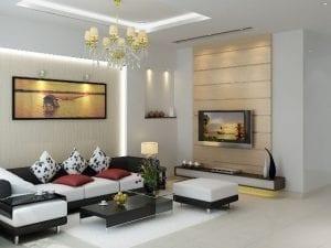nội thất hiện đại 15